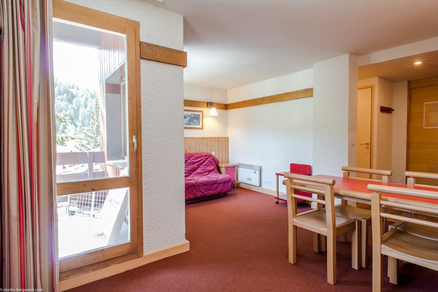 Urlaub in den Bergen 2-Zimmer-Appartment für 4 Personen (741) - Résidence Digitale - La Plagne