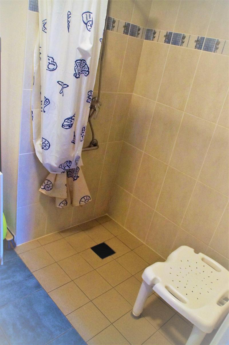 Holiday in mountain resort 3 room apartment 6 people (confort) - Résidence Domaine du Val de Roland - Luz Ardiden - Bathroom