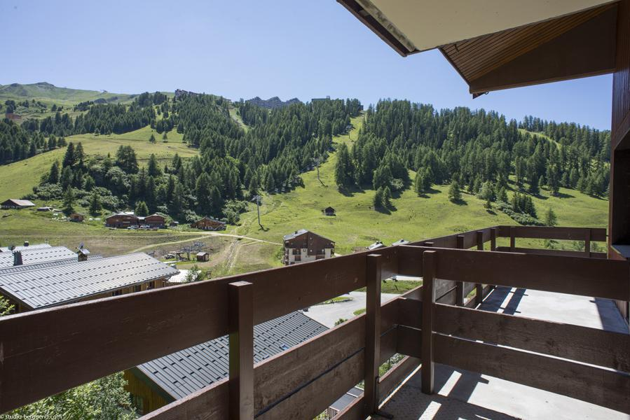 Holiday in mountain resort 2 room apartment 5 people (821) - Résidence Doronic - La Plagne