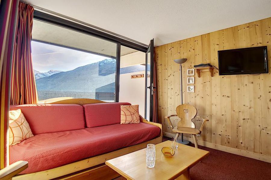 Vakantie in de bergen Appartement 2 kamers 6 personen (905) - Résidence Dorons - Les Menuires - Keukenblok