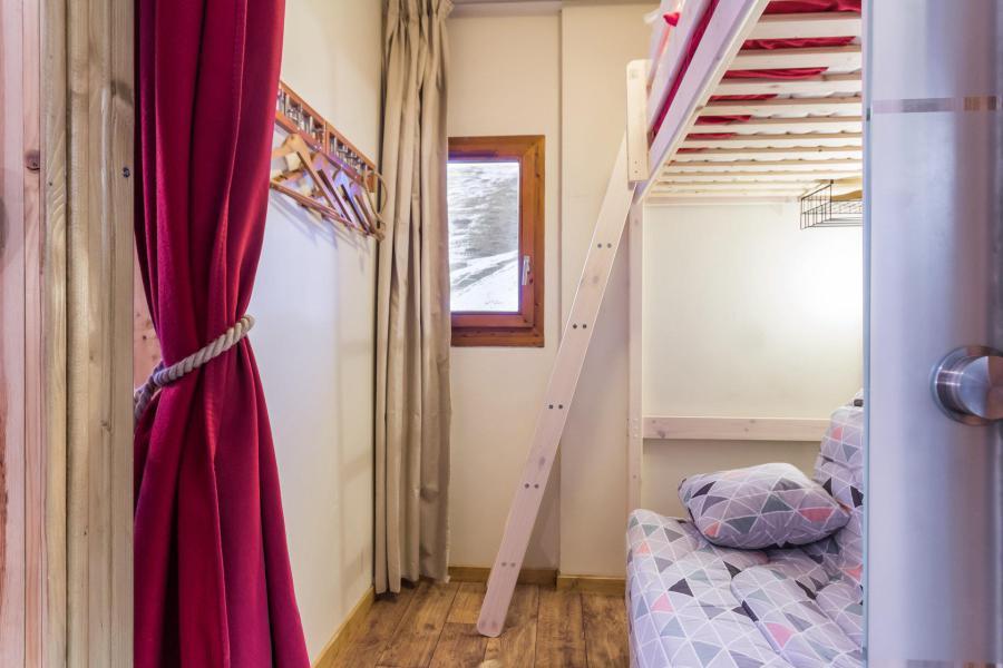 Holiday in mountain resort Studio cabin 3 people (102) - Résidence Drus - La Plagne