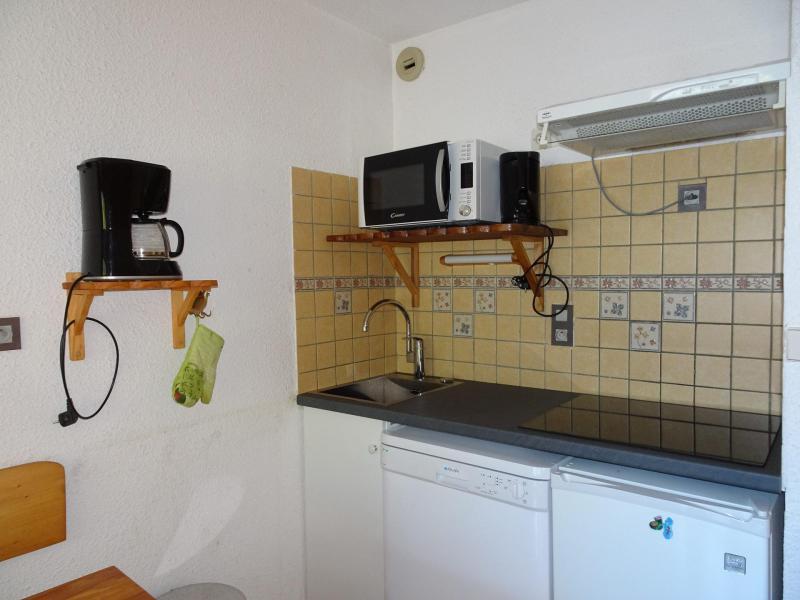 Vacaciones en montaña Apartamento 2 piezas cabina para 4 personas (9) - Résidence du Centre - Champagny-en-Vanoise