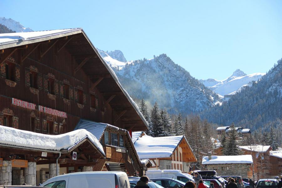 Holiday in mountain resort Résidence du Chalet Club - Valfréjus