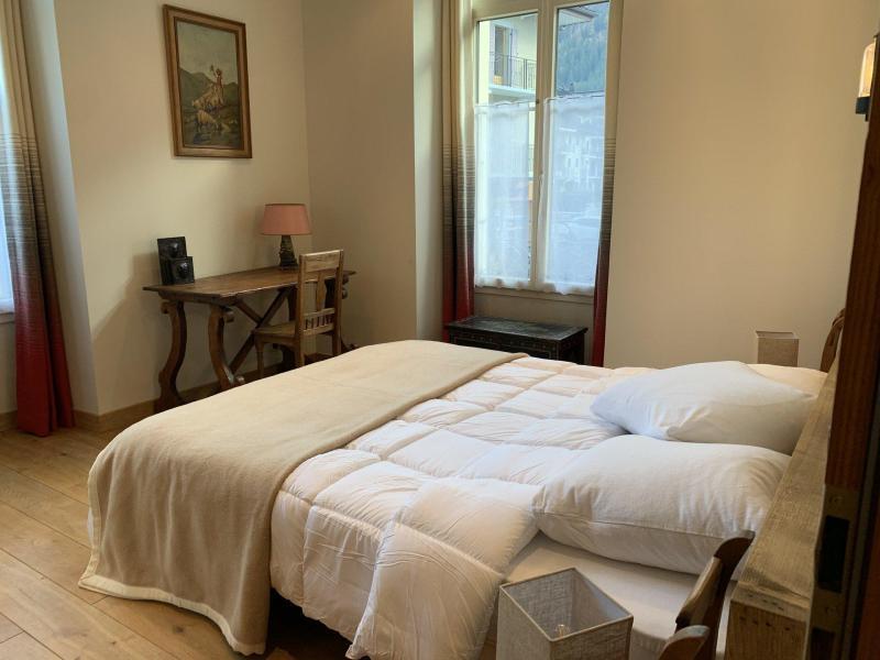 Wakacje w górach Apartament 4 pokojowy 6 osób (SCALA) - Résidence du Mont-Blanc - Chamonix