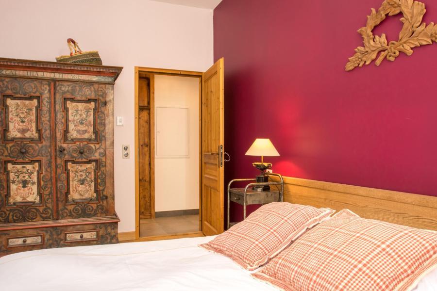 Wakacje w górach Apartament 4 pokojowy 6 osób (SCALA) - Résidence du Mont-Blanc - Chamonix - Pokój