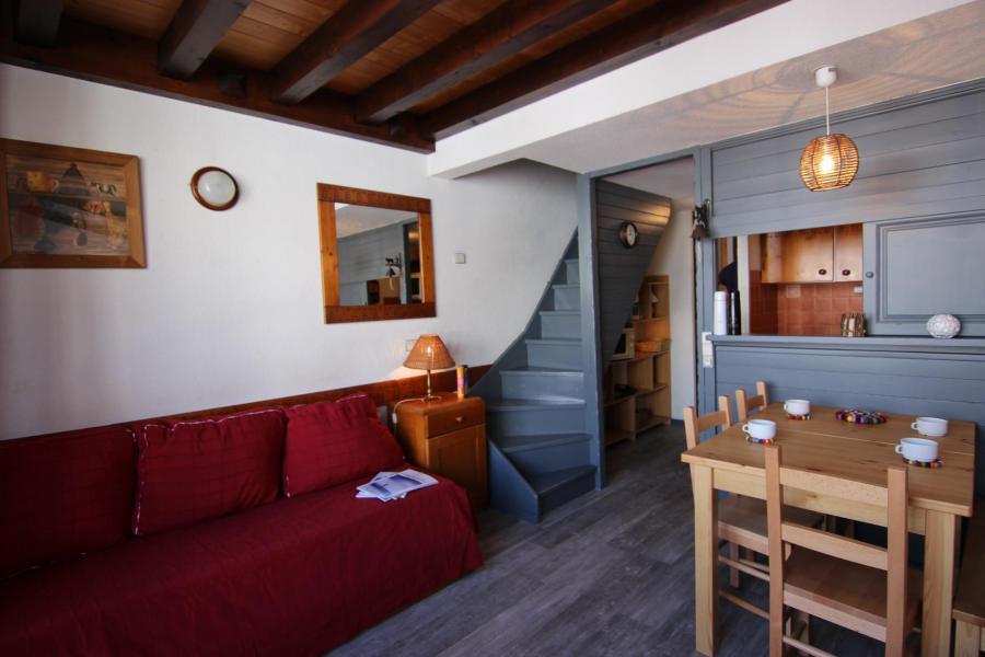 Vacances en montagne Appartement duplex 2 pièces 5 personnes (684) - Résidence du Silveralp - Val Thorens
