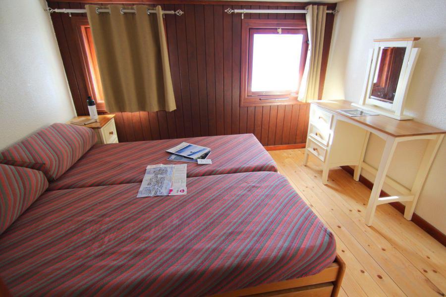 Vakantie in de bergen Appartement duplex 2 kamers 4 personen (566) - Résidence du Silveralp - Val Thorens - Vide