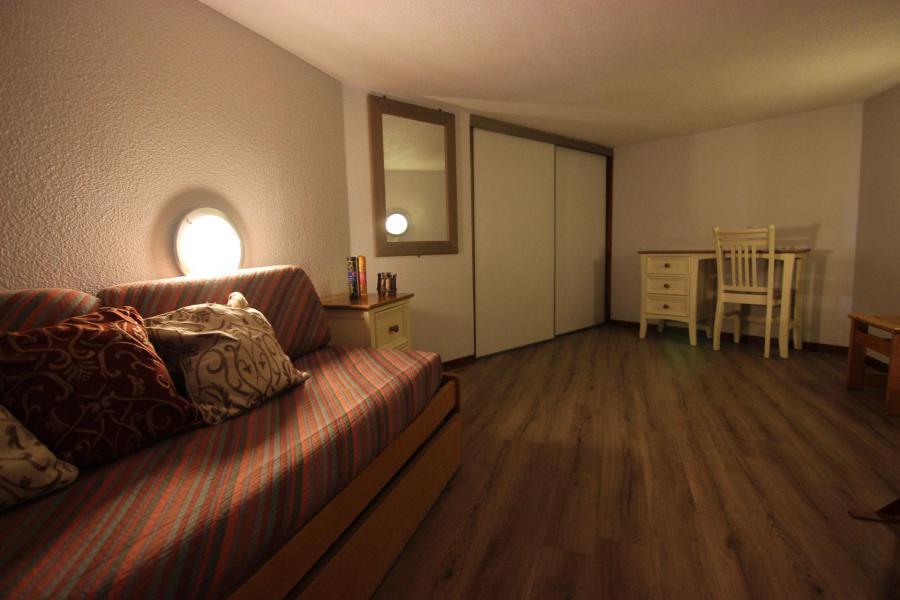 Vacances en montagne Appartement duplex 2 pièces 4 personnes (567) - Résidence du Silveralp - Val Thorens - Logement