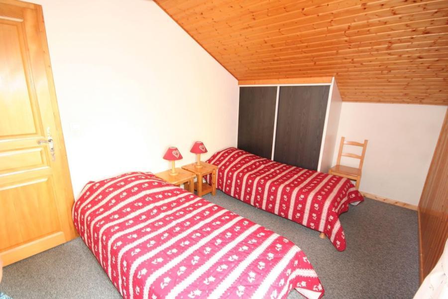 Wakacje w górach Apartament duplex 4 pokojowy 8 osób (4) - Résidence Echo des Montagnes - Châtel