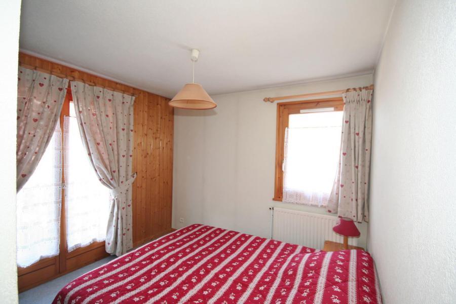 Wakacje w górach Apartament 3 pokojowy 6 osób (3) - Résidence Echo des Montagnes - Châtel