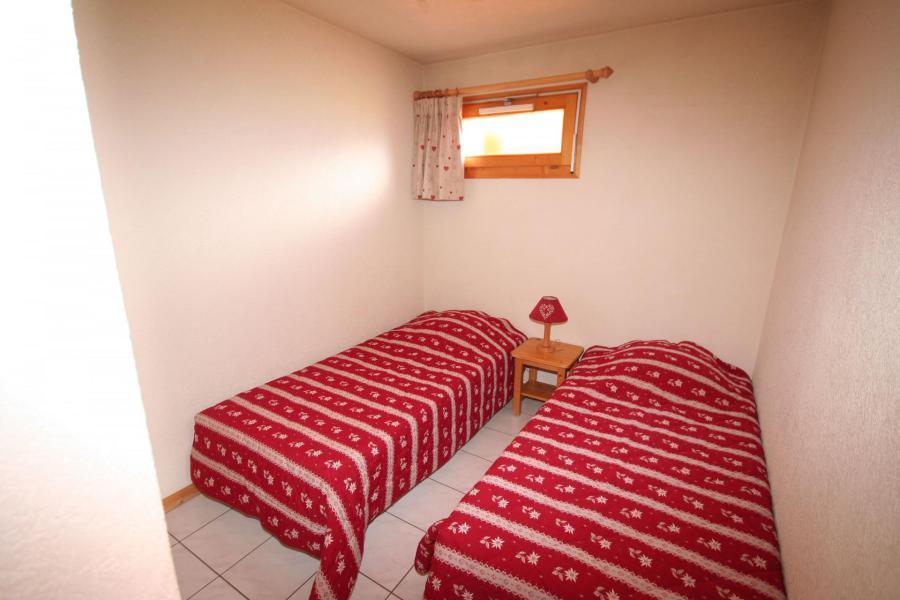 Wakacje w górach Apartament 3 pokojowy 6 osób (3) - Résidence Echo des Montagnes - Châtel - Zakwaterowanie