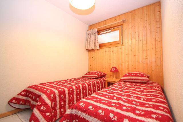 Wakacje w górach Apartament 3 pokojowy 6 osób (3) - Résidence Echo des Montagnes - Châtel - Kabina