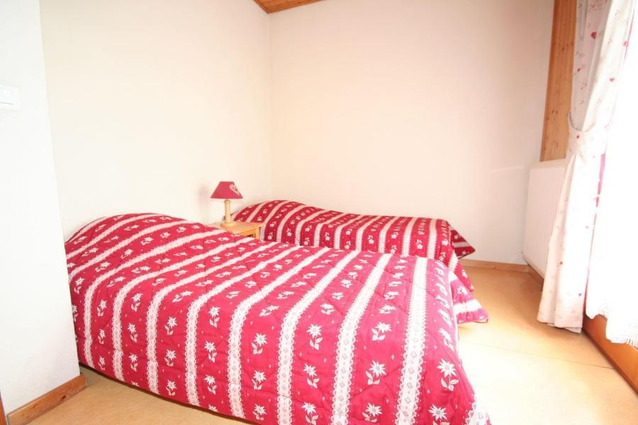 Wakacje w górach Apartament duplex 5 pokojowy 10 osób (5) - Résidence Echo des Montagnes - Châtel - Zakwaterowanie