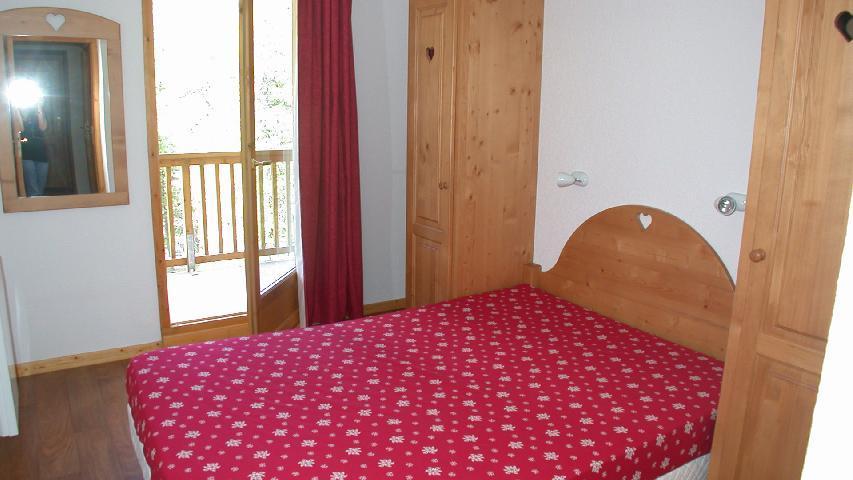Vakantie in de bergen Appartement 2 kamers 6 personen (U003) - Résidence Ecrin des Neiges - Vars - Verblijf