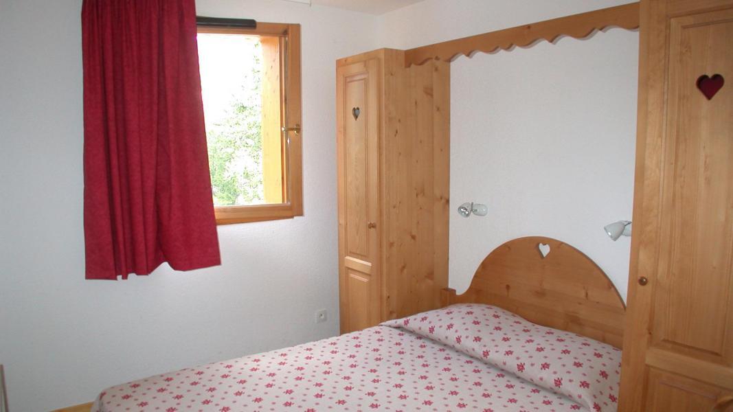 Vacances en montagne Appartement 3 pièces 6 personnes (U004) - Résidence Ecrin des Neiges - Vars - Lit double