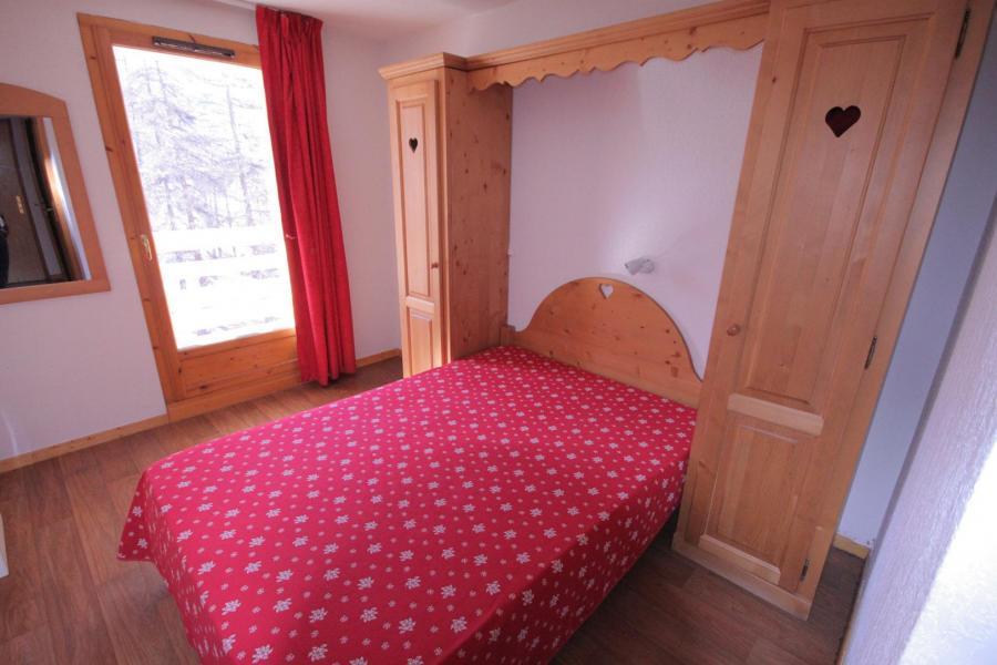 Vakantie in de bergen Résidence Ecrin des Neiges - Vars - Kamer