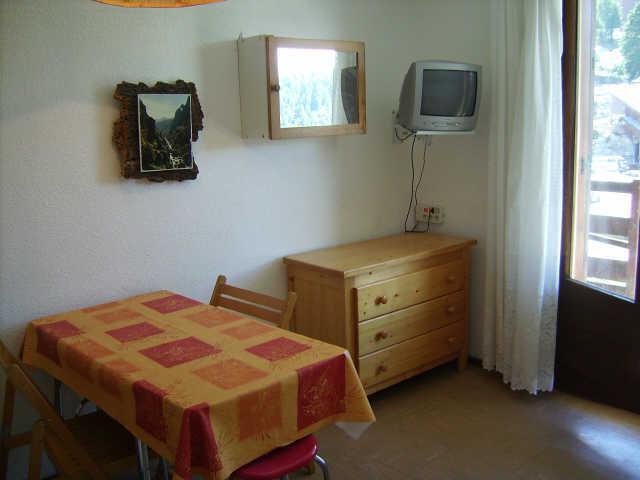 Vacaciones en montaña Apartamento cabina para 4 personas (05) - Résidence Edelweiss - Risoul