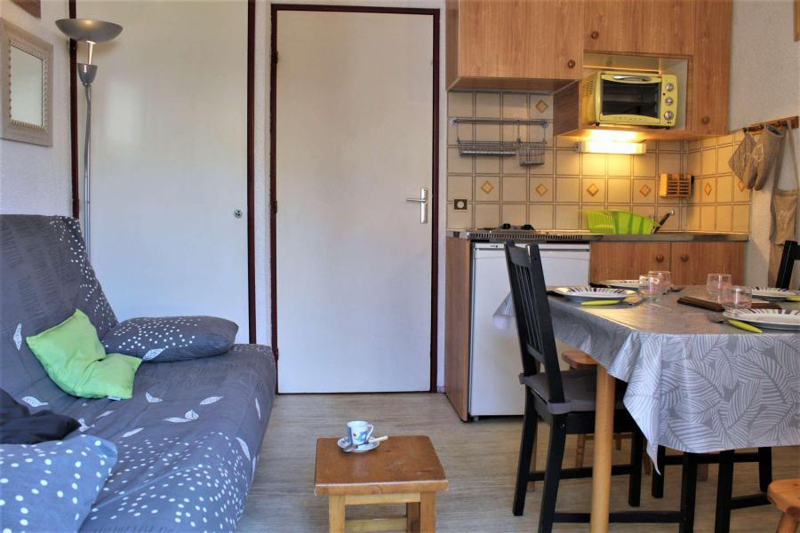 Vacaciones en montaña Estudio -espacio montaña- para 4 personas (54) - Résidence Edelweiss A - Risoul