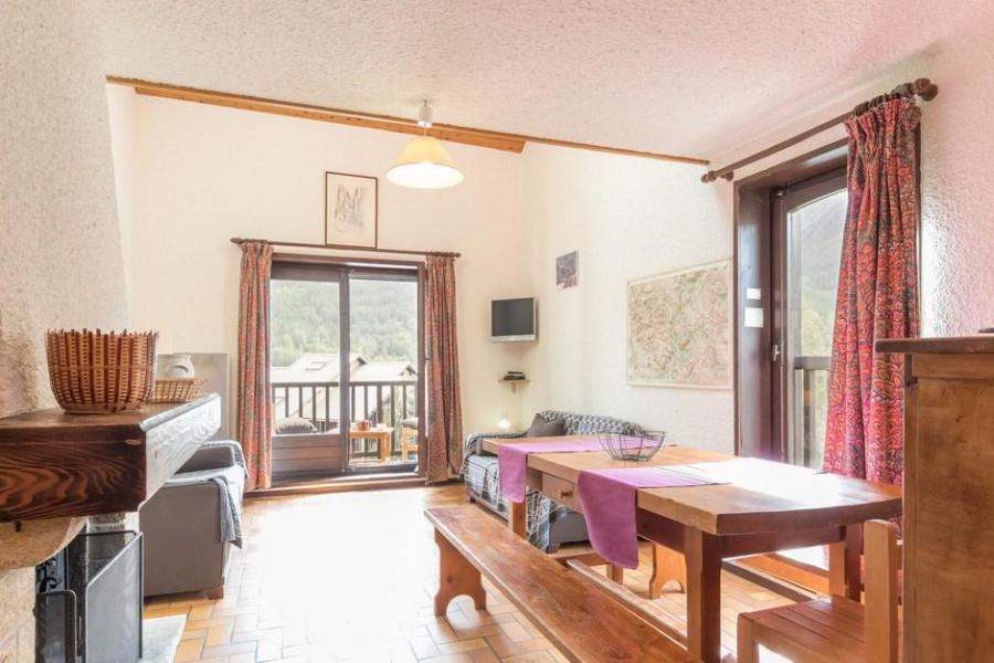 Vacances en montagne Appartement triplex 4 pièces 8 personnes (301) - Résidence Edelweiss - Serre Chevalier - Logement