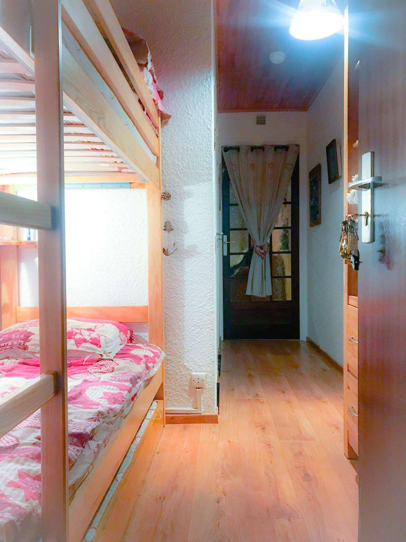 Wakacje w górach Apartament 2 pokojowy 4 osób (260) - Résidence Eperon - Les 2 Alpes
