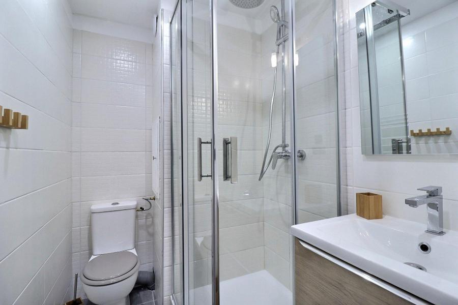 Vacances en montagne Appartement 2 pièces 6 personnes (006) - Résidence Erines - Méribel-Mottaret