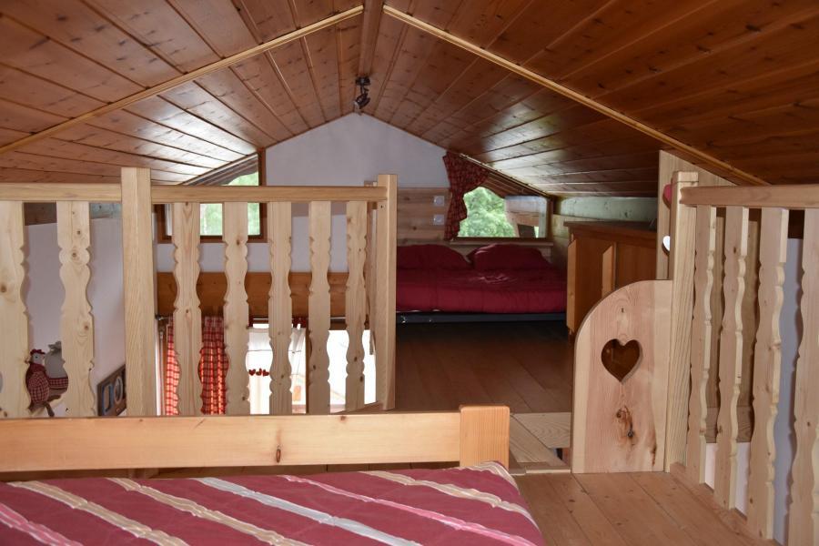 Wakacje w górach Apartament 2 pokojowy 4 osób (GENTIANE) - Résidence Flor'Alpes - Champagny-en-Vanoise