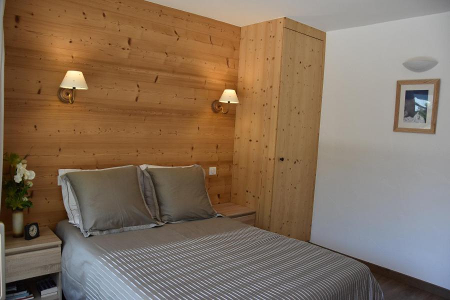 Wakacje w górach Apartament 3 pokojowy 6 osób (BRUYERE) - Résidence Flor'Alpes - Champagny-en-Vanoise