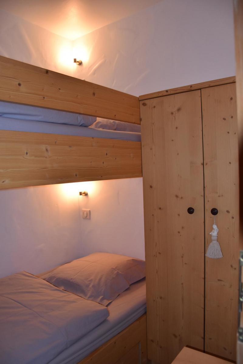 Wakacje w górach Apartament 3 pokojowy 6 osób (BRUYERE) - Résidence Flor'Alpes - Champagny-en-Vanoise - Łóżkami piętrowymi