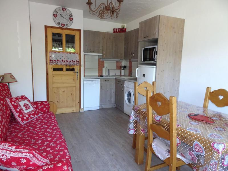 Wakacje w górach Apartament duplex 3 pokojowy 4 osób (CHARDON) - Résidence Flor'Alpes - Champagny-en-Vanoise - Zakwaterowanie