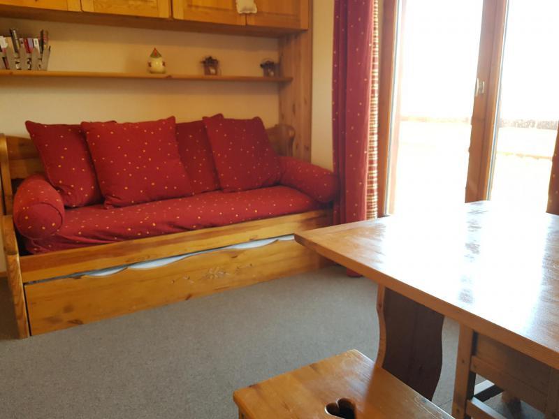 Vacances en montagne Studio coin montagne 3 personnes (805) - Résidence Fond Blanc - Les Arcs