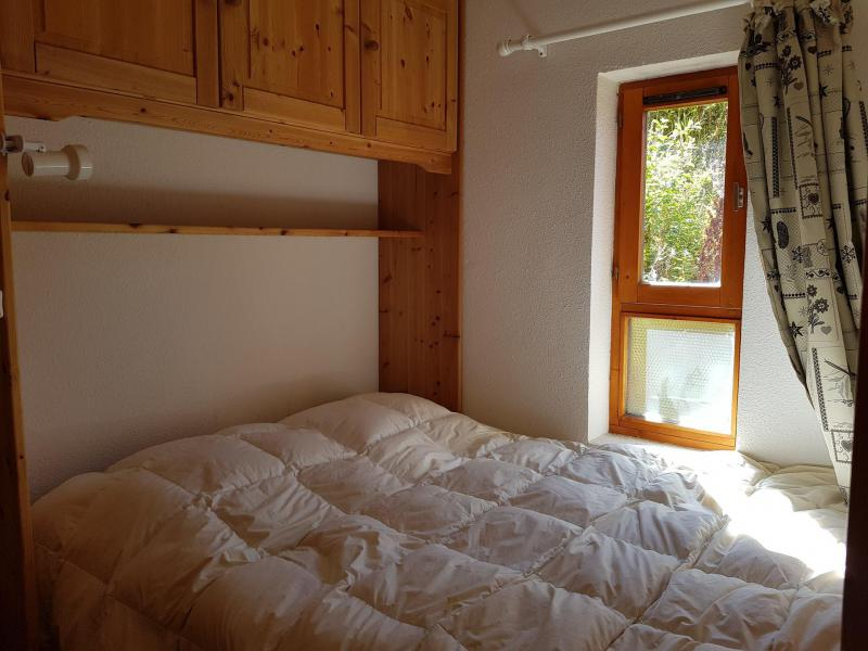 Vacances en montagne Studio coin montagne 3 personnes (111) - Résidence Fond Blanc - Les Arcs
