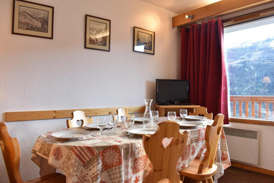 Holiday in mountain resort 3 room apartment 6 people (9C) - Résidence Frasse - Méribel - Accommodation