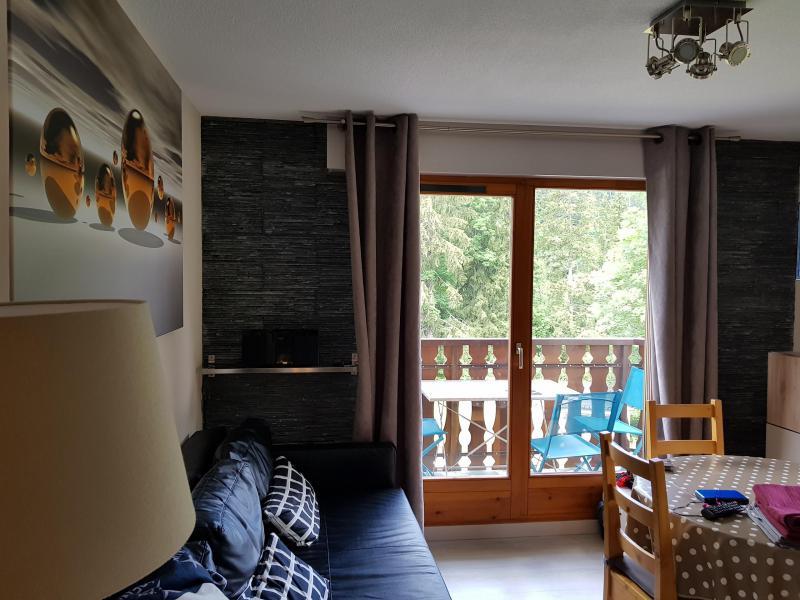 Wakacje w górach Apartament 2 pokojowy z alkową 5 osób (05) - Résidence Fuchsia - Châtel - Zakwaterowanie