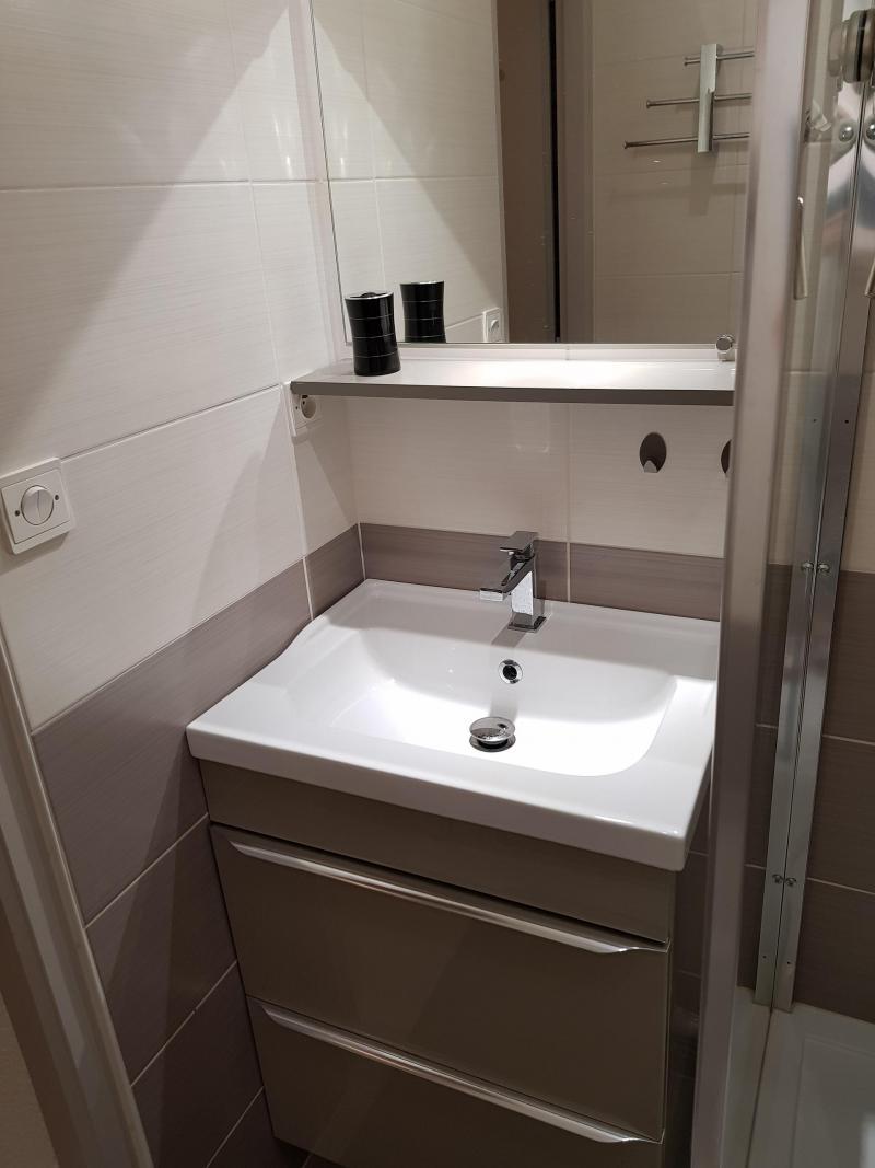 Vacaciones en montaña Apartamento cabina 2 piezas para 5 personas (05) - Résidence Fuchsia - Châtel - Alojamiento