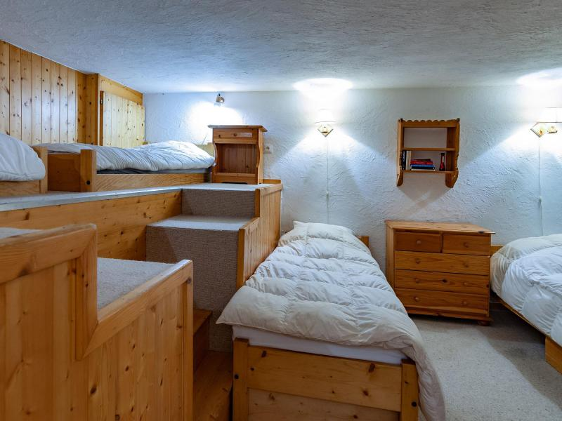 Vacances en montagne Appartement 6 pièces 10 personnes (001) - Résidence Gaillard - Méribel-Mottaret