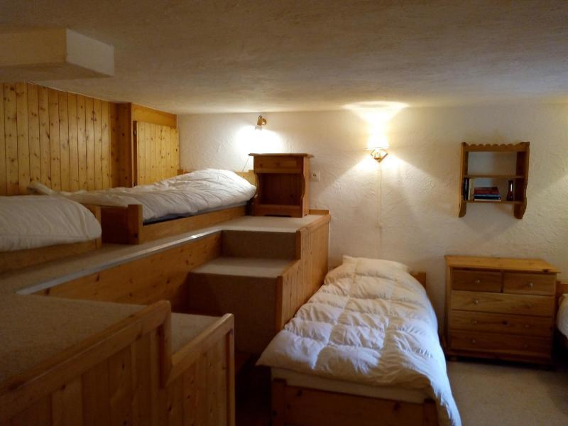 Vacances en montagne Appartement 6 pièces 10 personnes (001) - Résidence Gaillard - Méribel-Mottaret - Logement
