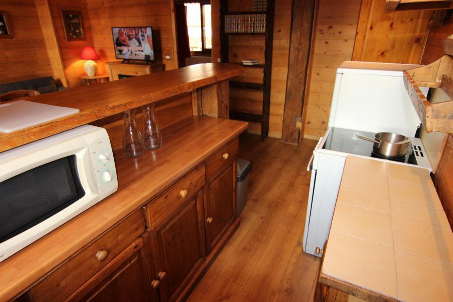 Vakantie in de bergen Appartement 4 kamers 6 personen (1) - Résidence Galerie de Peclet - Val Thorens - Verblijf