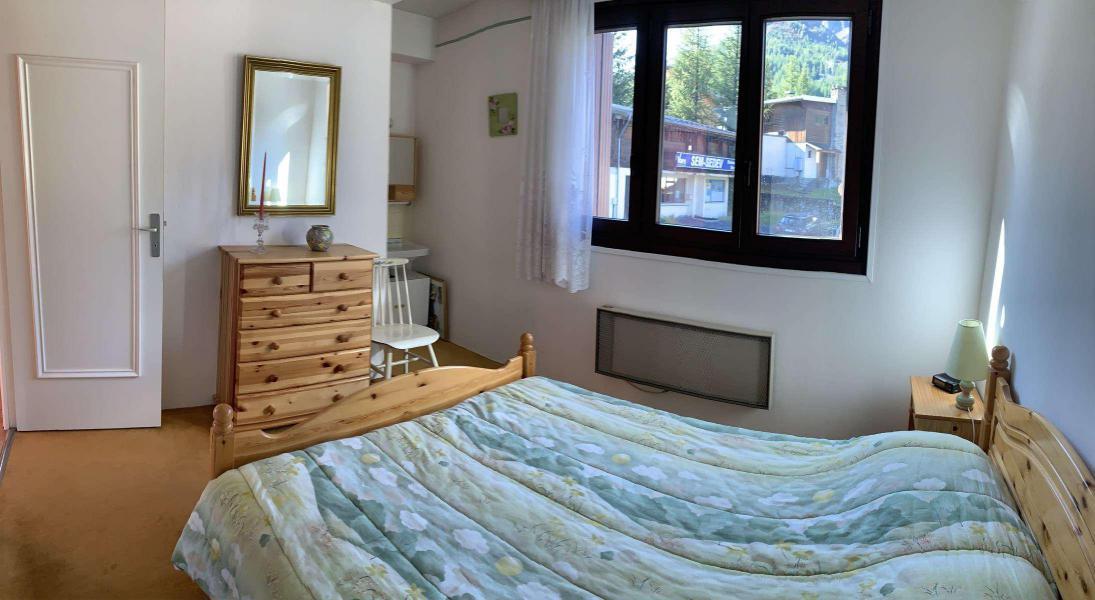 Wakacje w górach Apartament 5 pokojowy 8 osób (221) - Résidence Gaubert - Vars