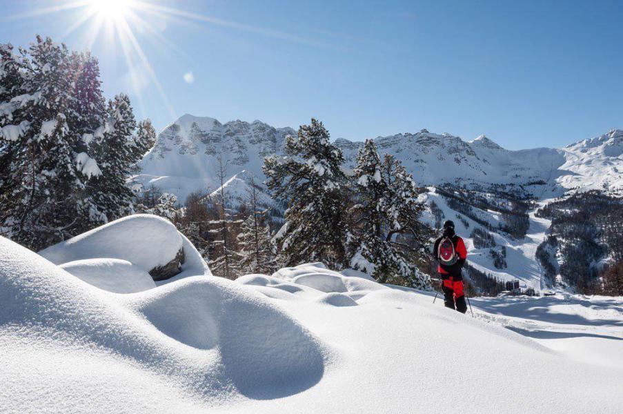 Wakacje w górach Résidence Gaubert - Vars