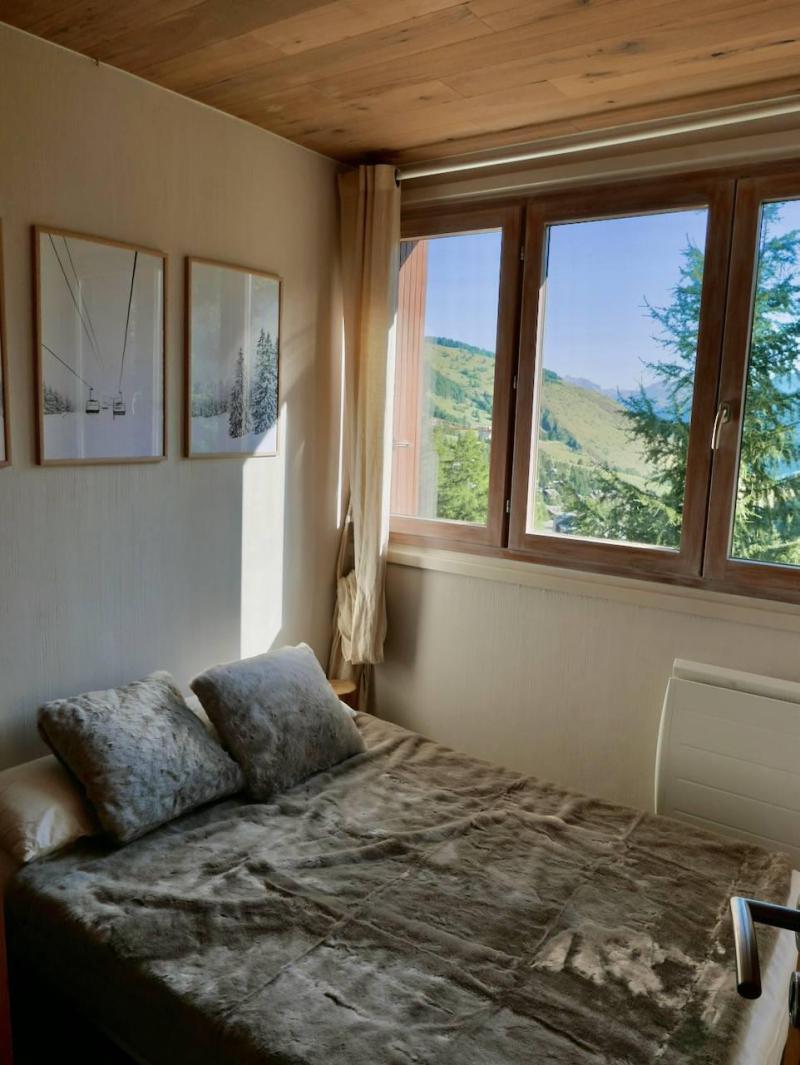 Wakacje w górach Apartament 4 pokojowy 8 osób (422) - Résidence Gaubert - Vars