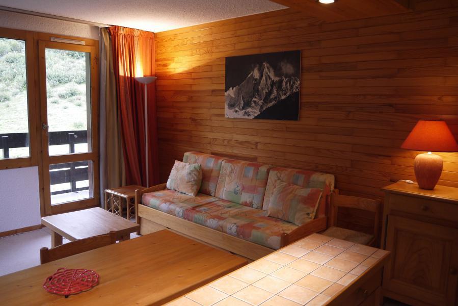 Vacaciones en montaña Apartamento 3 piezas para 6 personas (014) - Résidence Gébroulaz - Méribel-Mottaret