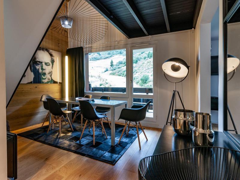 Vacances en montagne Appartement 4 pièces 8 personnes (018) - Résidence Gébroulaz - Méribel-Mottaret