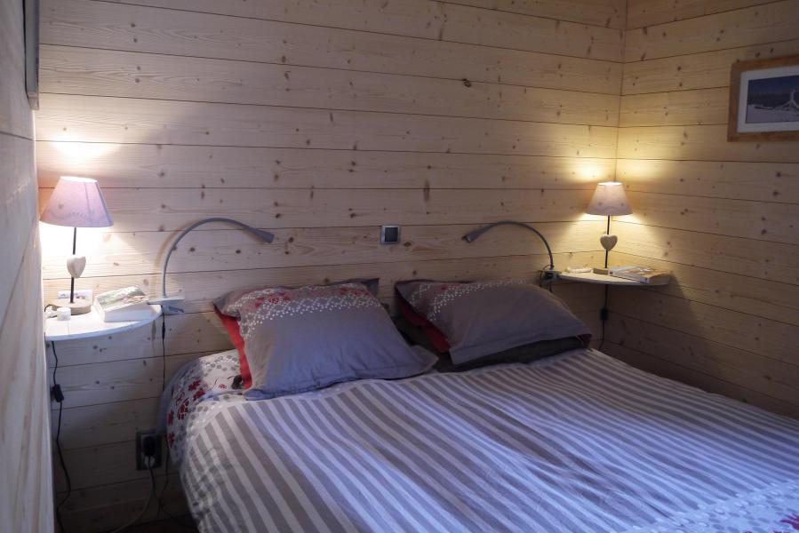 Vacances en montagne Appartement 3 pièces 6 personnes (011) - Résidence Gébroulaz - Méribel-Mottaret