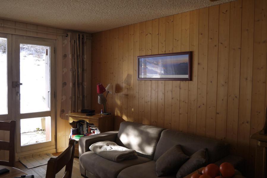 Vacances en montagne Appartement 3 pièces 6 personnes (011) - Résidence Gébroulaz - Méribel-Mottaret - Logement