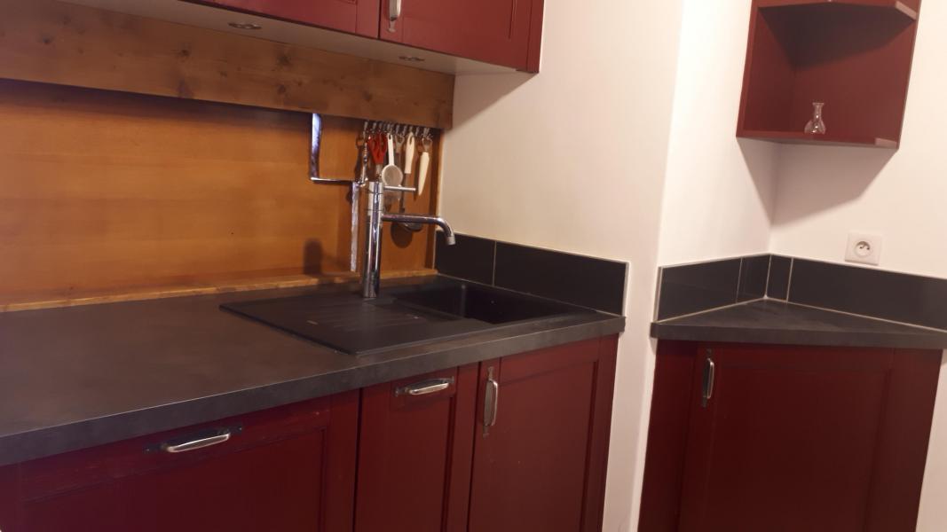 Vacaciones en montaña Apartamento 3 piezas mezzanine para 5 personas (14) - Résidence Gelinotte - Méribel - Alojamiento
