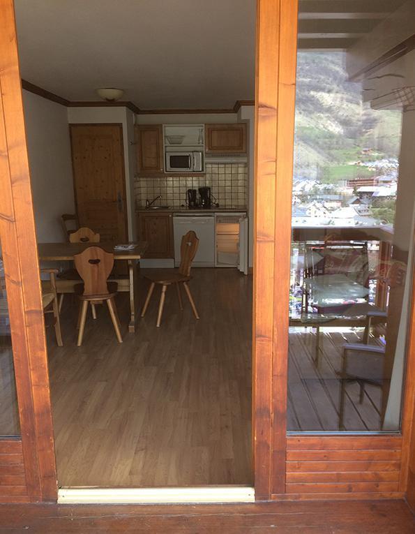 Vacaciones en montaña Apartamento 2 piezas para 4 personas (102) - Résidence Gentiane Hameau de la Vallée d'Or - Valloire