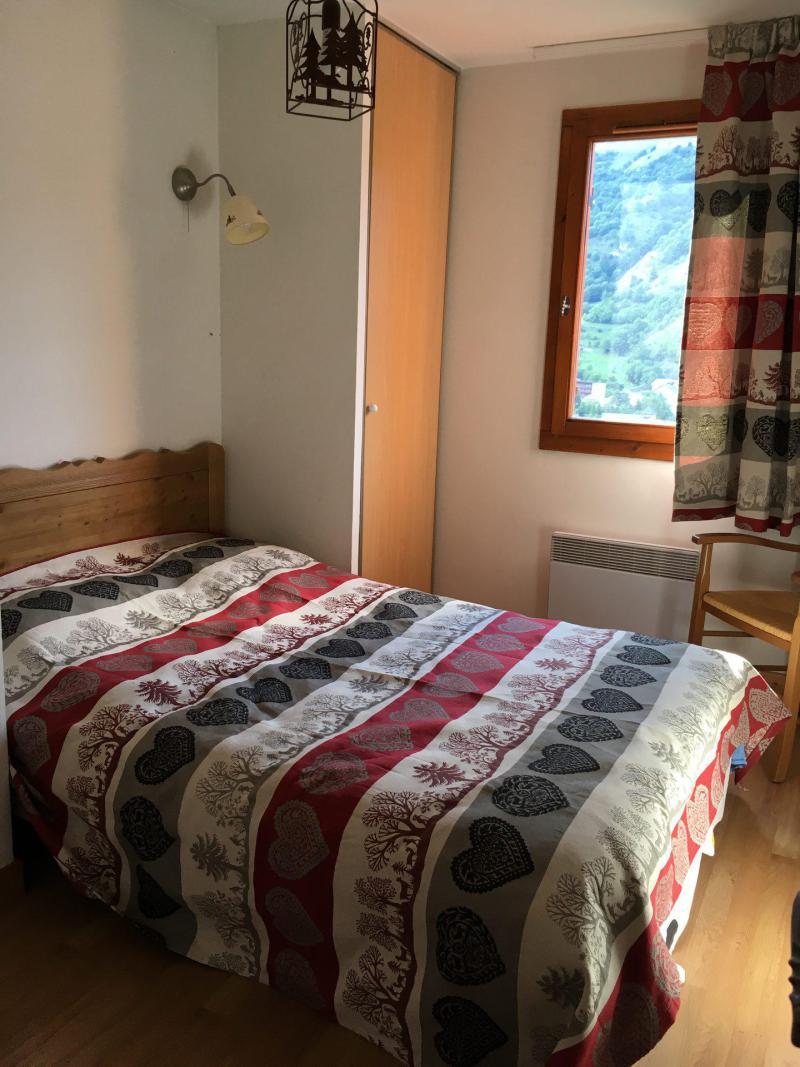 Vacaciones en montaña Apartamento 2 piezas para 4 personas (203) - Résidence Gentiane Hameau de la Vallée d'Or - Valloire