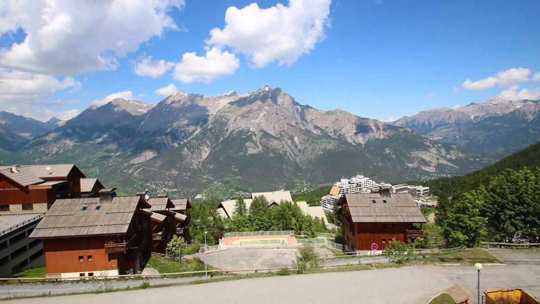 Wakacje w górach Apartament 3 pokojowy 6 osób (D26) - Résidence Gentianes - Puy-Saint-Vincent