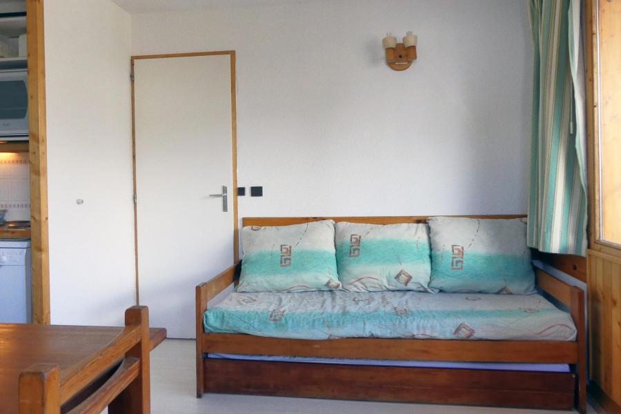 Vacances en montagne Appartement 2 pièces 4 personnes (004) - Résidence Gentianes - Méribel-Mottaret