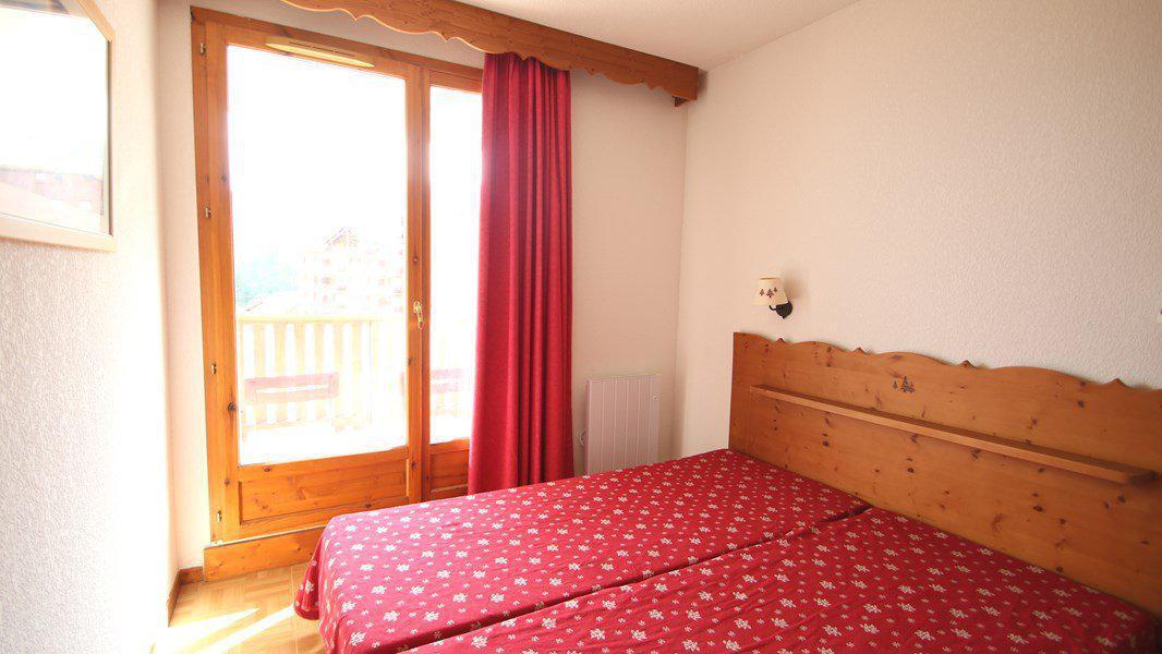 Wakacje w górach Apartament 3 pokojowy 6 osób (C26) - Résidence Gentianes - Puy-Saint-Vincent